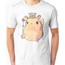 Prince Angel of Bunnyland Unisex T-Shirt