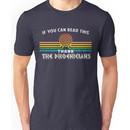 Thank the Phoenicians - Disney's Spaceship Earth - EPCOT Unisex T-Shirt