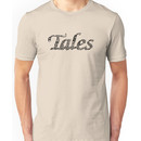 Tales From A to Z (Black Text) Unisex T-Shirt