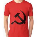 Hammer & Sickle Unisex T-Shirt