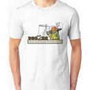 Doozer Construction Unisex T-Shirt