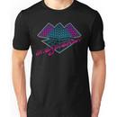 Imagination Rules the Nation Unisex T-Shirt