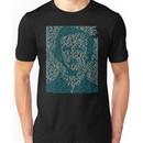Edgar Allen Poe - The Raven Poem Retro T Shirt Unisex T-Shirt