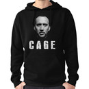 Nicolas Cage Iconic Hoodie (Pullover)