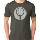 Halo / Marathon Symbol Unisex T-Shirt