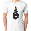 Tengen Toppa Gurren Lagann Core Drill - Black Unisex T-Shirt