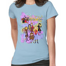 Once Upon An Adventure Time! Women's T-Shirt