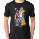 Tick Tock Girl Unisex T-Shirt
