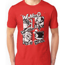 Persona 5 Wanted Posters Unisex T-Shirt
