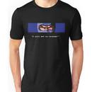 I Will Get My Revenge! - Ninja Gaiden Unisex T-Shirt