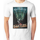 BioShock New Year's in Rapture Unisex T-Shirt