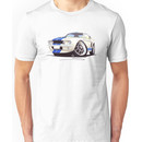 Shelby Mustang GT500 (60s) Unisex T-Shirt