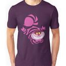 De-Su Art - Cheshire the cat Unisex T-Shirt