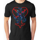 Kingdom Hearts v3 Unisex T-Shirt