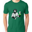 E=MC Bananas Unisex T-Shirt