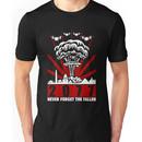 2077 Never Forget The Fallen V2 Unisex T-Shirt