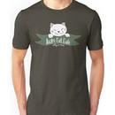 Lucky Cat Cafe  Unisex T-Shirt