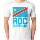 RDC represent Unisex T-Shirt