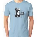 I Am Not A Cook Unisex T-Shirt