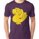 Purple Parrots Unisex T-Shirt