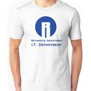 The I.T. Crowd Reynholm Industries Unisex T-Shirt