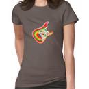 Body Art:  Harrison Women's T-Shirt