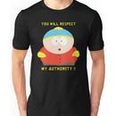 Eric Cartman Unisex T-Shirt