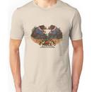 Matching Mole Self Titled Unisex T-Shirt