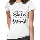 The boys from the stairs Women's T-Shirt