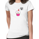 Cupcakes (v2) Women's T-Shirt