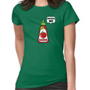 Special Sauce v2 Women's T-Shirt