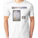 Modest Mouse - The Lonesome Crowded West Unisex T-Shirt