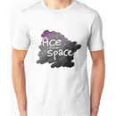 Ace From Space Unisex T-Shirt
