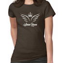 Once Upon a Time - Swan Queen Women's T-Shirt