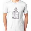 Patron Tequila Bottle T-Shirt Unisex T-Shirt