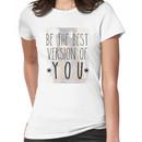 zoella - best version Women's T-Shirt