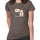 Someone told him he was wise! Women's T-Shirt