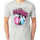 Pelussje mummy's alive Unisex T-Shirt