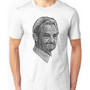 Coach Darryl Sutter Shirt - LA Kings Unisex T-Shirt