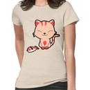 Proud Kitty... Women's T-Shirt
