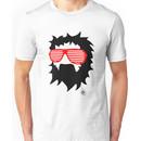 M O M O - 1 0 0 % W O O L Unisex T-Shirt