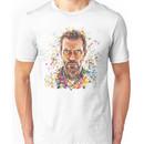 House MD Pills - No Logo Unisex T-Shirt