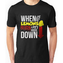 When Life Gives You Lemmons Unisex T-Shirt