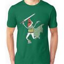 Kermit the Glenn! Unisex T-Shirt