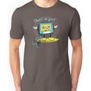 cassette poop Unisex T-Shirt