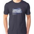 Bioshock 2 Sinclair Solutions Logo Unisex T-Shirt