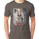 In memory Basquiat Unisex T-Shirt