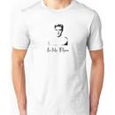In like Flynn Unisex T-Shirt