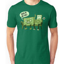 Back in my day Unisex T-Shirt