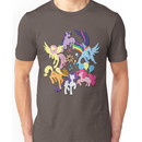 Circle of Friendship Unisex T-Shirt